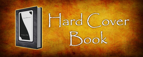 HardCoverBook