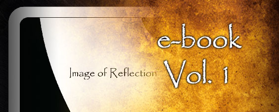 Image of Reflection e-bookVol1